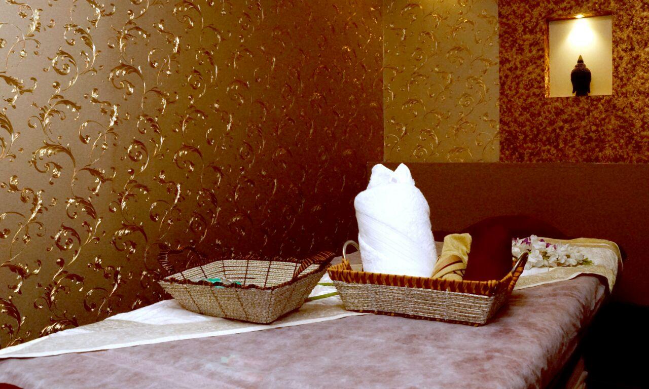 Rudra spa-Khar(W)