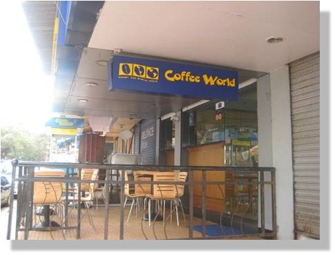 Coffe World