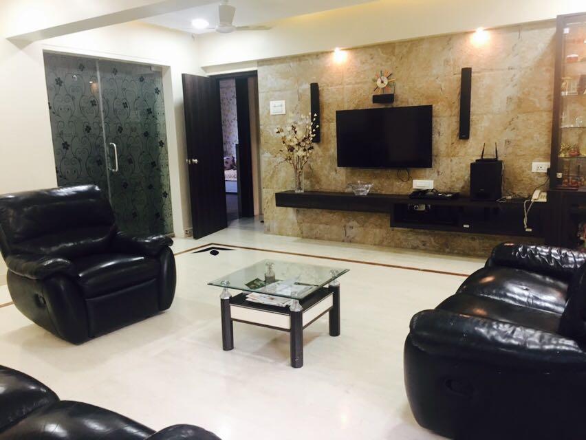 Deval Residence / Thane Navpada